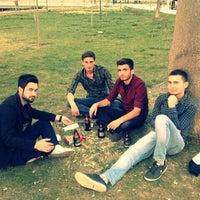 Photo taken at Grandpark by Yılmaz B. on 4/12/2014