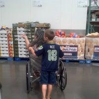 7/28/2013にJennifer N.がCostco Wholesaleで撮った写真