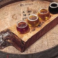 Foto diambil di Triple Voodoo Brewery & Tap Room oleh Triple Voodoo Brewery & Tap Room pada 7/11/2014
