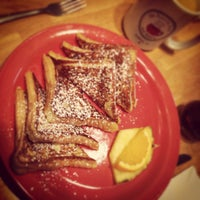 Photo taken at Prairie Cafe by Andrew H. on 3/22/2014
