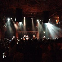 Photo taken at Great American Music Hall by Julia R. on 10/26/2013