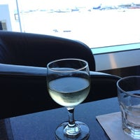 Photo taken at American Airlines Admirals Club by Porfirio P. on 6/20/2013