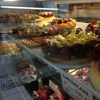 Photo taken at La Delice Pastry Shop by Porfirio P. on 6/16/2013