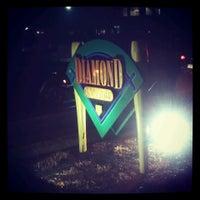 Photo taken at The Diamond by Chris R. on 12/23/2013