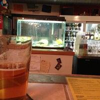 Photo taken at Random Lake Pizzeria by Ken W. on 6/15/2013