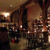 Foto tomada en Terroir por Erika M. el 12/13/2012