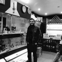 Photo taken at Adore Açık Parfüm & Saat by Emre K. on 11/15/2015