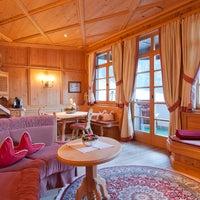 Foto scattata a Relais & Châteaux Spa Hotel Jagdhof da Relais & Châteaux Spa Hotel Jagdhof il 9/11/2014