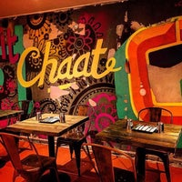 Photo taken at Chit Chaat Chai by Tania R. on 4/29/2016