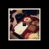 Photo taken at Ichiban Sushi by Stella Q. on 4/21/2014