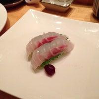 Photo taken at Kabuto by Guf G. on 10/12/2012