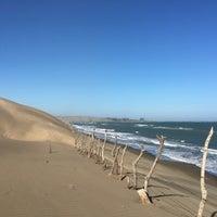 12/29/2017에 Luz G.님이 Dunas Chachalacas에서 찍은 사진