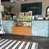 Photo taken at Eko Cafe Bali by Mark M. on 10/17/2017