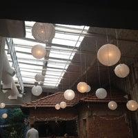 11/17/2012にLiminha a.がManiocaで撮った写真