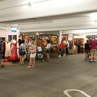 Photo taken at Bellevue Arts And Crafts Fair by Nacho L. on 7/27/2013
