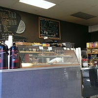 Photo taken at Cafe Au Lait by Petey P. on 10/18/2014