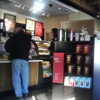 Photo taken at Starbucks by Petey P. on 12/29/2012