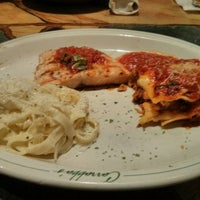 Photo taken at Carrabba's Italian Grill by James L. on 7/30/2013