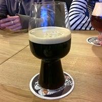 Photo taken at BeerGeek Bar by Roman P. on 10/24/2014