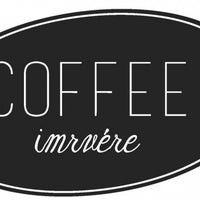 Photo taken at Coffee imrvére by Coffee imrvére on 3/21/2014