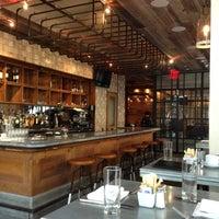Photo taken at Plein Sud at Smyth Tribeca Hotel by Emery on 6/18/2013