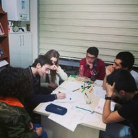 Photo taken at Serhan Bahar Matematik Akademisi by Serhan B. on 3/21/2014