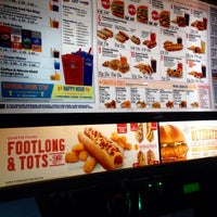 Photo taken at SONIC Drive In by Kevin D. on 12/10/2015