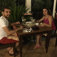 Photo taken at Voyage A la Carte Restaurant Meksika Mutfağı by Hüseyin U. on 7/14/2017