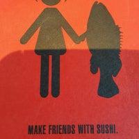 Photo taken at RA Sushi Bar Restaurant by Yvette M. on 7/29/2016