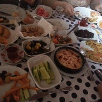 Photo taken at Alaşara Restaurant by Ufuk Ç. on 2/3/2013