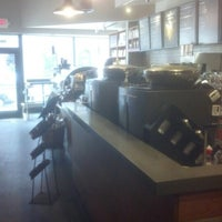 Photo taken at Starbucks by Shaun J. on 1/19/2013