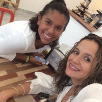 Photo taken at Ten Fruits - Coral Gables by Stefanie Y. on 8/15/2014