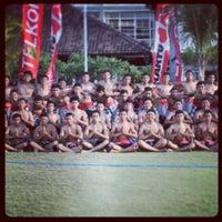 Photo taken at SMAN 1 Singaraja by Md Deni S. on 4/29/2013