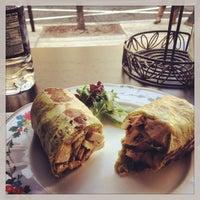 Photo taken at Govinda's Gourmet Vegetarian by Brandon S. on 3/19/2015