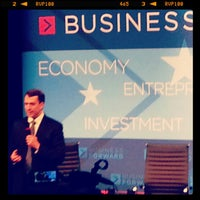 Photo taken at Newseum - Knight Conference Center by Jerome P. on 1/19/2013