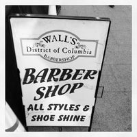 Wall's Barber Shop
