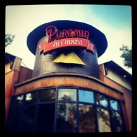 Photo taken at Pyramid Brewery & Alehouse by Jerome P. on 5/7/2013
