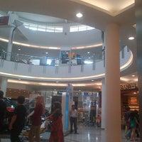 Photo taken at Pakuwon Trade Center (PTC) by pho on 10/13/2012