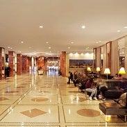 Photo taken at Hotel Pennsylvania by Hotel Pennsylvania on 3/24/2014