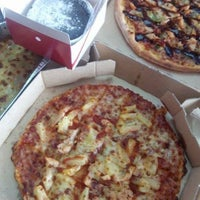 Photo taken at Domino's Pizza by Sally K. on 7/30/2016