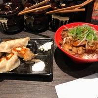 Photo taken at 麺's room 神虎 なんば店 by あっぴー on 4/22/2017