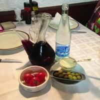 Photo taken at Restaurante El Cortijo by dimalive on 8/18/2013