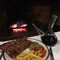 Photo taken at Restaurante El Cortijo by dimalive on 12/30/2016