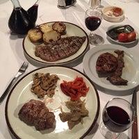 Photo taken at Restaurante El Cortijo by dimalive on 3/10/2017
