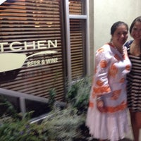Photo taken at Kitchen by Sharon S. on 8/16/2014