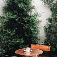Photo prise au Verve Coffee Roasters par Matt A. le9/1/2015