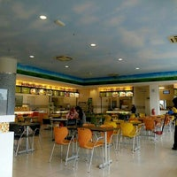 Photo taken at Food Court Wangsawalk by Muhd Nasruddin S. on 9/16/2014