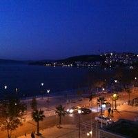 10/25/2012 tarihinde Tuba Ç.ziyaretçi tarafından Büyük Truva Oteli'de çekilen fotoğraf