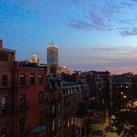 Photo taken at Beacon Street Tavern by David G. on 6/29/2014