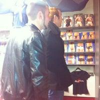 Photo taken at Erotic Megastore by Lies W. on 2/12/2013